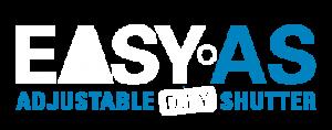 EasyAS Shutters
