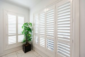 EasyAS Adjustable DIY Plantation Shutters