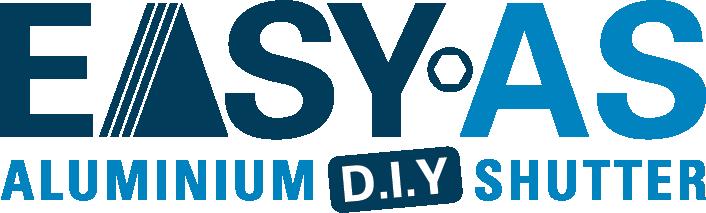 EasyAS Aluminium DIY Shutters