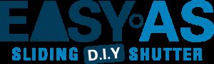 EasyAS Sliding Shutter